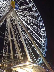 Manchester Eye