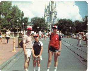 Magic Kingdom 1980