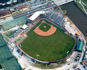 Daytona Cubs Stadium