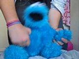 Cookie Monster & Jam