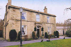 Sykeside Country House Hotel