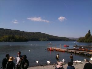 More Lake