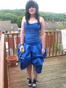 Emily Prom