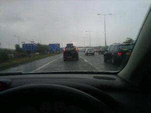 Monday Motorway
