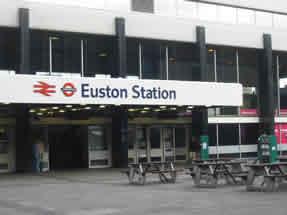 Euston