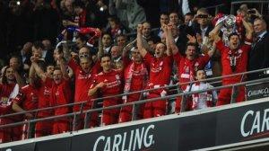 Liverpool Winners