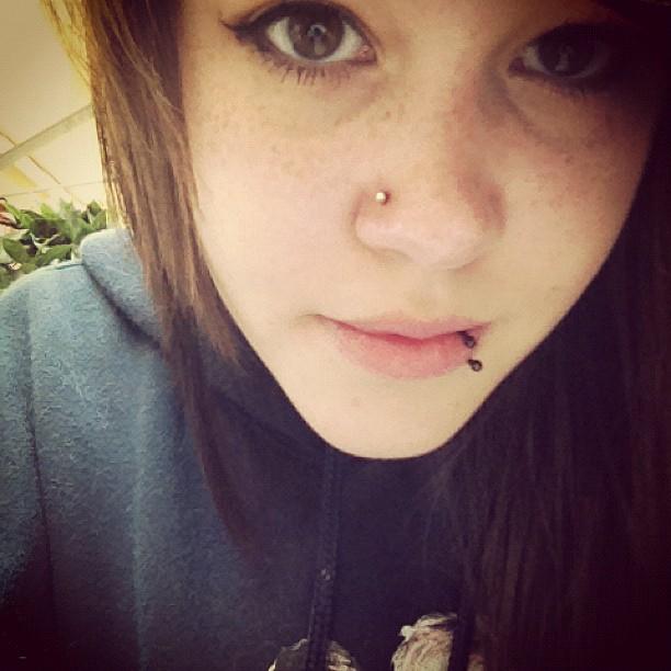Nose Piercing Mkingdon S Blog
