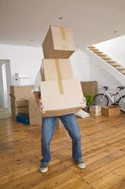 moving man