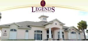 legends golf club