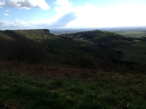 Sutton Bank 2