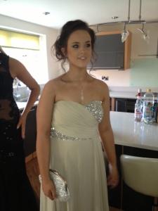 Rebecca Prom Dress