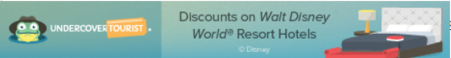Great Disney Deals